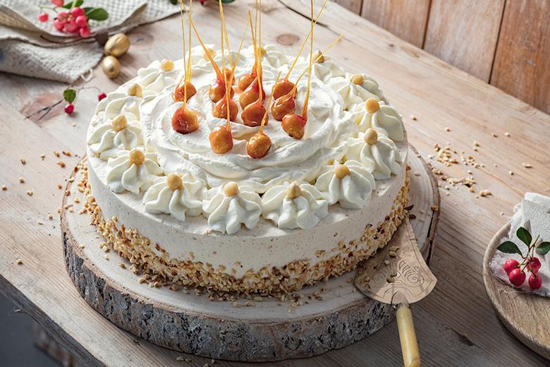 Advent Kuchen Torten Von Coppenrath Wiese Ideen Zum Advent