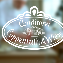 Transparentes Logo Coppenrath & Wiese