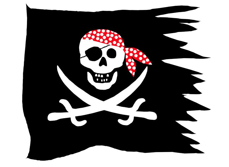Piratenparty Zum Kindergeburtstag Kuchen Schatzkarte