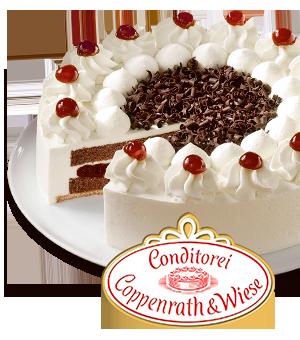 Coppenrath Wiese Aus Osnabruck Torten Kuchen Mehr