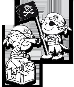 piratenschiff malvorlage   joy studio design gallery - best design