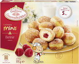Coppenrath & Wiese Mini Berliner (Cafeteria Minis)