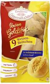 Coppenrath & Wiese Brötchen
